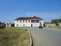 Otradny, Burovikov st, house 36. store