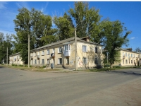 Отрадный, улица Гагарина, дом 39. многоквартирный дом