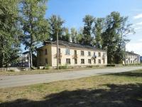 Отрадный, улица Гагарина, дом 41. многоквартирный дом