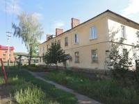 Отрадный, улица Гагарина, дом 43Б. многоквартирный дом