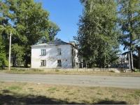Отрадный, улица Гагарина, дом 43. многоквартирный дом