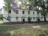 neighbour house: st. Gagarin, house 49А. Apartment house