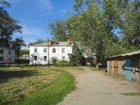 Отрадный, улица Гагарина, дом 49Б. многоквартирный дом
