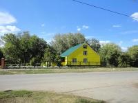 Otradny, house 54Gagarin st, house 54