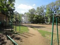 """Отрадный, гимназия """"Гармония"""", улица Гагарина, дом 55"""