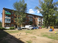 Otradny, Gagarin st, house 59. Apartment house