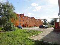Отрадный, улица Гайдара, дом 34. многоквартирный дом