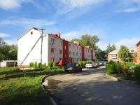 Отрадный, улица Гайдара, дом 36. многоквартирный дом