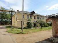 Otradny, Gaydar st, house 42. Apartment house