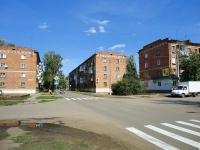Отрадный, улица Гайдара, дом 45. многоквартирный дом