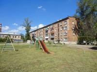 Otradny, Gaydar st, house 51. Apartment house
