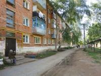 Отрадный, улица Гайдара, дом 52А. многоквартирный дом