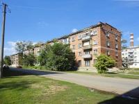 Otradny, Gaydar st, house 60А. Apartment house