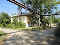 Отрадный, улица Зои Космодемьянской, дом 7. многоквартирный дом