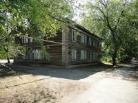 Отрадный, улица Зои Космодемьянской, дом 29. многоквартирный дом