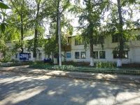 Отрадный, улица Зои Космодемьянской, дом 35. многоквартирный дом