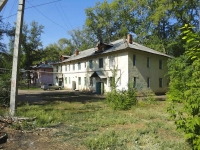 Отрадный, улица Зои Космодемьянской, дом 39. многоквартирный дом