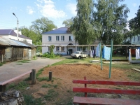 Отрадный, улица Комсомольская, дом 4. многоквартирный дом