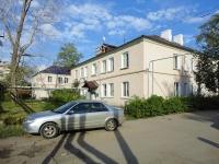 Отрадный, улица Комсомольская, дом 6. многоквартирный дом