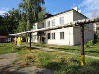 Otradny, Komsomolskaya st, house 8А. Apartment house