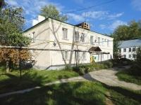 Otradny, Komsomolskaya st, house 8. Apartment house