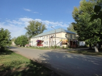 Отрадный, улица Комсомольская, дом 9. органы управления Отрадненское управление Пенсионного фонда РФ