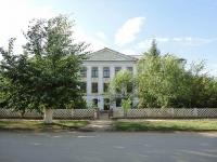Отрадный, университет Самарский государственный технический университет, улица Комсомольская, дом 10