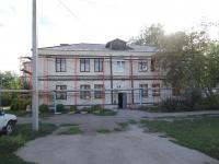 奧特拉德内, Komsomolskaya st, 房屋 12А. 公寓楼