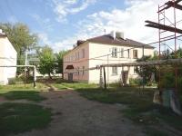 Отрадный, улица Комсомольская, дом 12. многоквартирный дом