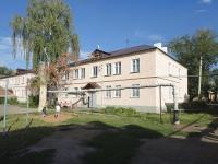 Отрадный, улица Комсомольская, дом 14. многоквартирный дом