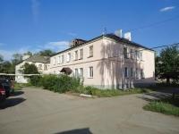 Отрадный, улица Комсомольская, дом 16. многоквартирный дом