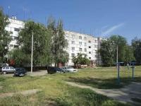 Otradny, Lenin st, house 3А. Apartment house
