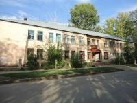 Otradny, Lenin st, house 41. Apartment house