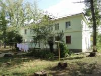 Otradny, Lenin st, house 55. Apartment house