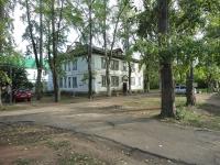 奧特拉德内, Lenin st, 房屋 56Б. 公寓楼
