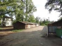 Otradny, Lenin st, house 56Б. Apartment house