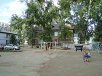 Отрадный, улица Ленина, дом 58. многоквартирный дом