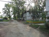Отрадный, улица Ленина, дом 60А. многоквартирный дом