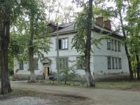 奧特拉德内, Lenin st, 房屋 60Б. 公寓楼