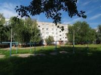 奧特拉德内, Lenin st, 房屋 3А. 公寓楼