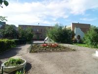 Otradny, nursery school №15, Lenin st, house 10А