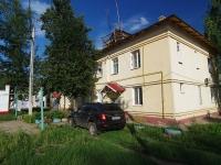 Отрадный, улица Ленина, дом 18. многоквартирный дом