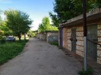 Отрадный, улица Ленина. гараж / автостоянка