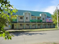 "Otradny, shopping center ""Самарский"", Leningradskaya st, house 14"