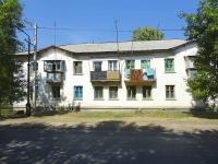 Отрадный, улица Нефтяников, дом 36. многоквартирный дом