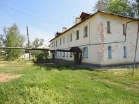 Отрадный, улица Нефтяников, дом 38. многоквартирный дом