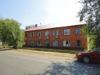 Отрадный, улица Нефтяников, дом 41. офисное здание