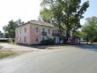 Отрадный, улица Нефтяников, дом 45. многоквартирный дом