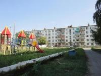奧特拉德内, Neftyanikov st, 房屋 86. 公寓楼