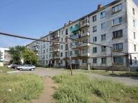 Отрадный, улица Нефтяников, дом 86. многоквартирный дом
